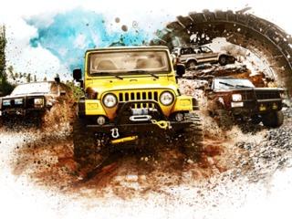 Jeep Altele