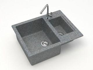 Chiuveta Marrbaxx F019Q8 Grey Mat. Livrare în Camenca!!