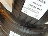 Vara 215/55 R17 Germania- urgent