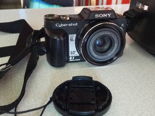 Продам 2 цифровых фотоаппарата SONY по цене одного!
