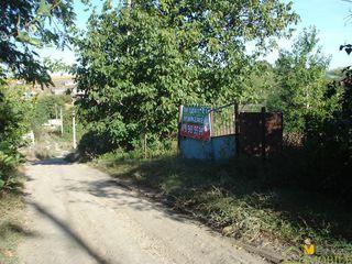 Teren 20ari p-t constructii in Humulesti, la 10km distanta de Chisinau