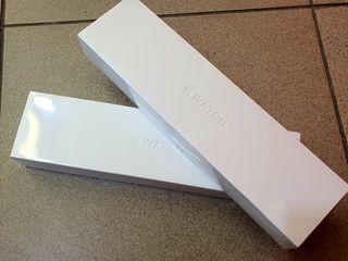 Абсолютно новые :Apple Watch Series 6, 44mm. Коробки запечатанны.