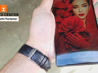 Xiaomi Mi Mix 2 Ecranul sparta -Luăm, reparăm, aducem !!!