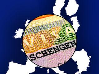 Шенген визы - Европа (EU) Польская, Литуанская - программирование в посольстве