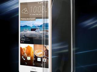 Husa + Folie ecran HTC Desire 728. Livrarea gratuita aceeasi zi!
