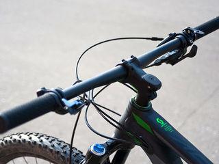 Куплю велосипедный руль. Крепление 25,4 мм. Длина 580 - 650 мм. Можно в сборе с переключателями