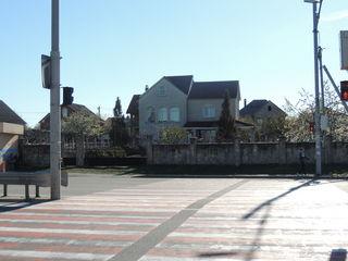 Se vinde casă cu 2 nivele în Măgdăceşti la drumul principal !!!