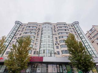 Se vinde apartament cu 5 odăi și terasă , str. Alexandru Cel Bun!