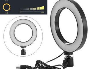 """13"""" LED Studio Ring Light"""