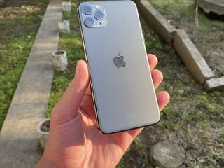 iPhone 11 Pro Max Space Gray 256gb