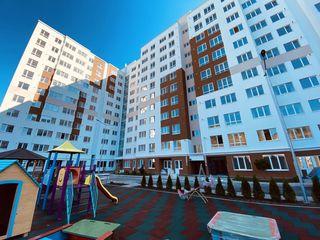 Se vinde apartament cu 1 odaie + living in sec. Ciocana, varianta alba, 48 m.p.! 35 500 m.p. €