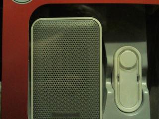 Honeywell (USA) беспроводной дверной звонок с USB-зарядкой и светодиодной кнопкой