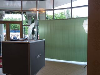 De vanzare-urgent-cabina foto (photo booth)