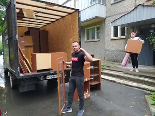 Hamali  - Transportăm mobilă ,bagaje ,frigider .