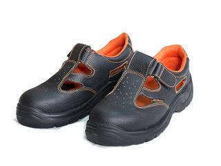 Защитные сандалии BSSB
