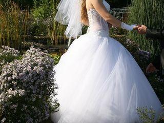 Свадебное платье - продажа!В идеальном состоянии!!!