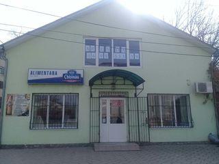 Двухэтажное здание 200м2. Продажа. Бельцы