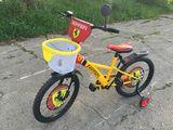 Детский велосипед !!