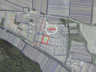 Spre vinzare teren pentru constructii in sat. Bunet, 28 ari! La pret de 32 000 €