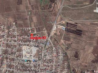 Se propune spre vanzare teren - 20 ari, pentru constructii la doar 10 km de Chisinau! 21 000 €