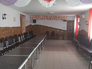 Vând sală de evenimente