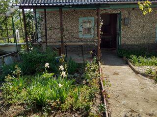 Продам приватизированный дачный участок с кательцовым домиком