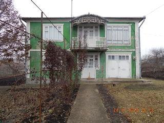 2-ух этажный котельцовый дом 120кв.м. рядом с г. Окница