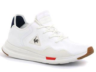 Le Coq Sportif новые кроссовки  белого цвета, 44 размер