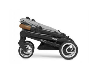 Прогулочная коляска mutsy nexo до 15 кг  разные цвета