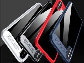 Акция! Чехлы Baseus - Auto Focus для Iphone, Samsung, Xiaomi!! теперь -  80 лей! +Другие аксессуары!