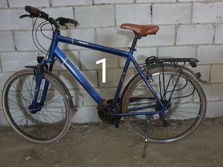 Biciclete pentru toată familia