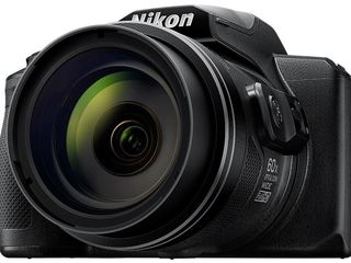 Фотоаппарат компактный Nikon B600 Black