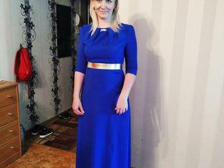 Не дорого очень красивое платье