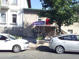 Сдаётся в аренду коммерческое помещение на ул Тигина Центр города площадью 80м2 по цене 650 евро
