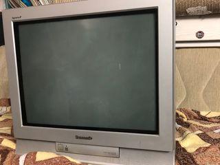 Televizor bun la pret accesibil -500 lei