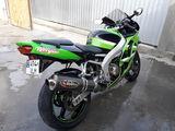 Kawasaki Ninja 600 MD