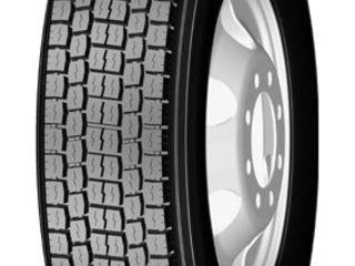 Грузовые шины Antyre и Fullrun