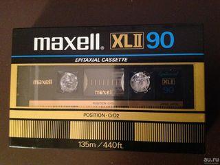 Закупаем дорого аудиокассеты пр ва Япония Германия