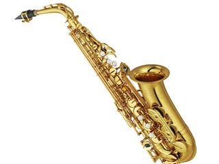 Саксофон альт Yamaha YAS-62. Доставка по всей Молдове. Оплата при получении