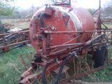 Цистерна на 1200 лит