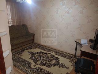 Spre vânzare apartament cu 2 camere, 43 mp, Rîșcani