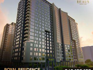 Apartament cu 1 camera de la Braus, Mircea cel Batrin 15A,in rate