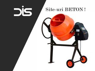 Site-uri beton ! dis.agency !