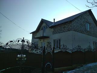 Se vinde casa noua satul Pelinia raionul Drochia