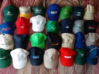 Новые качественные натуральные кепки оригинал с регулирующим размером не дорого!