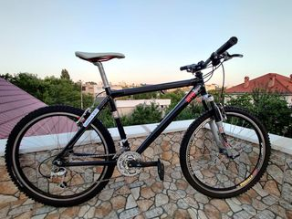 Немецкий велосипед Wheeler , срочная продажа , с 1 марта цена будет 3500 лей