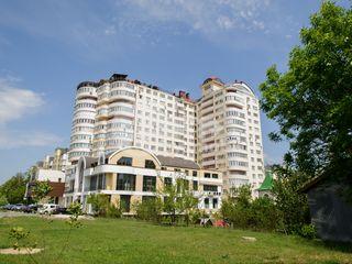 Ciocana, 3 camere, bloc nou, 113 mp, 69000 € !