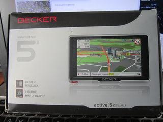 Навигатор BECKER