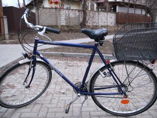 Hercules bicicleta din Germania