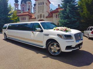 Lincoln Navigator Лимузин Транспорт для торжеств Transport pentru evenimente